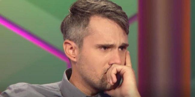 Watch Ryan Edwards break down on the Teen Mom OG finale special