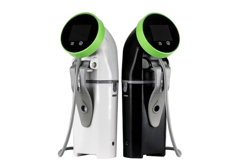 The WiFi Nomiku comes in either black or white, and you can currently get $50 off
