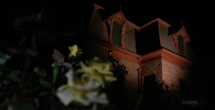 Ghost Adventures visit a real haunted house