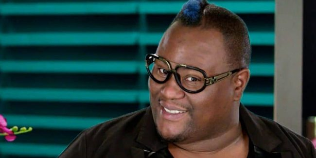 Who is James Wright Chanel aka The Patti Pie Guy from L.A. Hair? We found out!