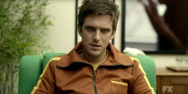Legion main - FX's Legion is 'superhero show like no other' says creator Noah Hawley