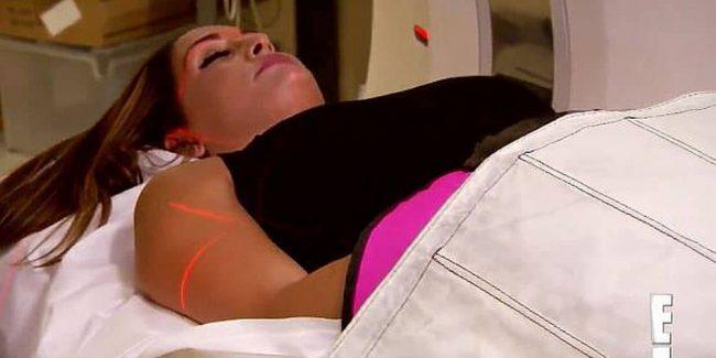 Nikki Bella's neck scan reveals her fate in Total Divas mid-season finale