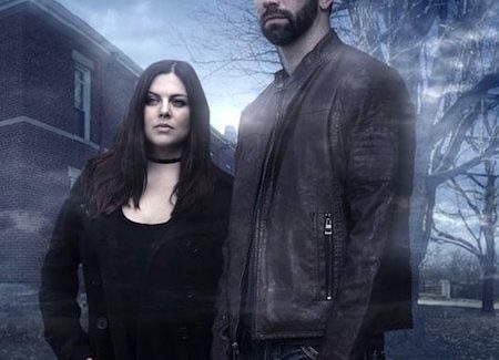 Paranormal Lockdown picture
