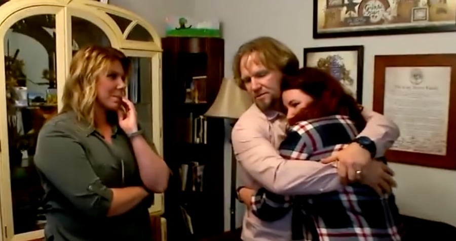 Sister Wives tell all in question and answer special