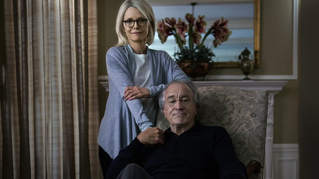 With No Action Heroes, Madoff Movie Landed at HBO