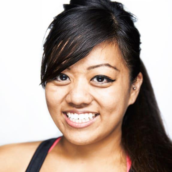 Gina Lam