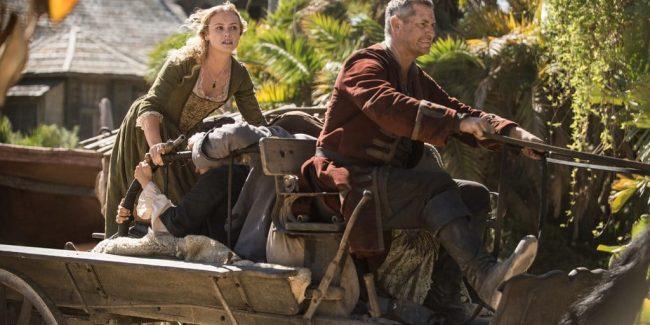 Black Sails recap: Eleanor is full of surprises in XXXII