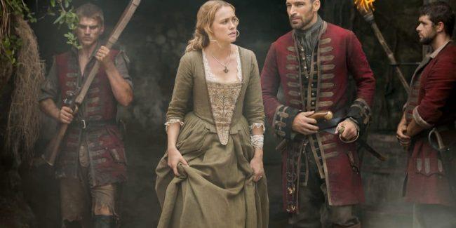 Black Sails recap: Woodes Rogers' Spanish surprise for Nassau in XXXIII