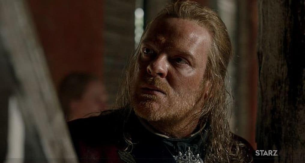 Black Sails recap: Madi and Berringer's influence grows, Bones and Flint at loggerheads in XXX