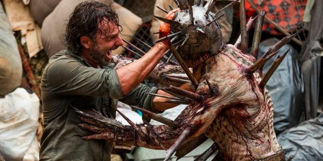 The Walking Dead recap: The cult of no personality