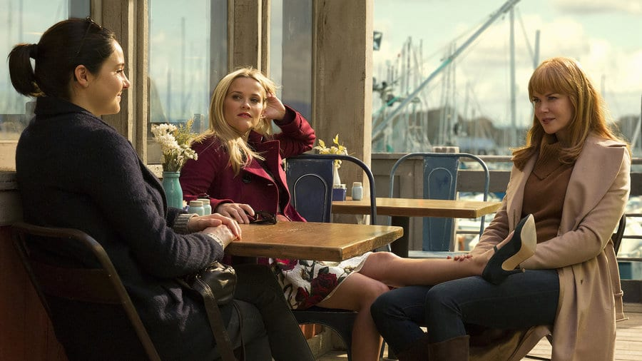 HBO's Big Little Lies: Behind the scenes and why we love it