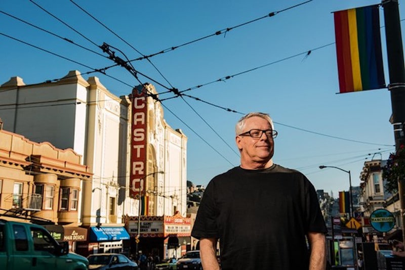 cleve jones - Who is Cleve Jones, activist who helped inspire ABC miniseries When We Rise?