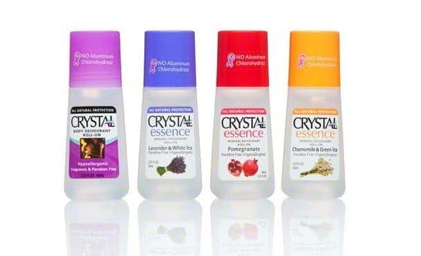 Crystal Essence Roll-On