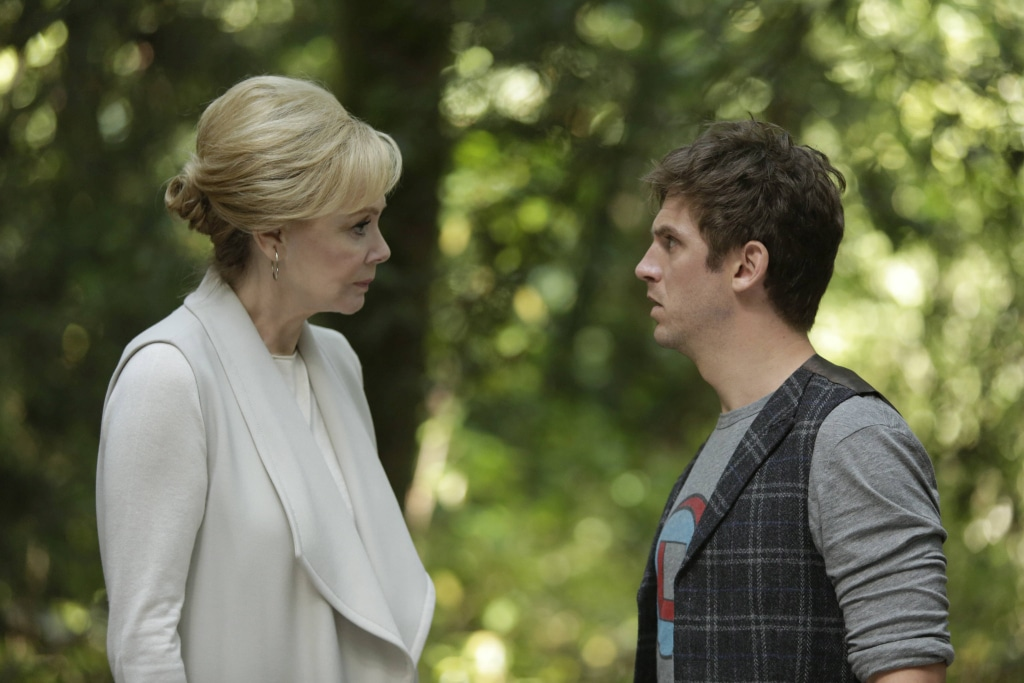 Legion recap Season 1, Episode 2: Chapter 2 begins journey to center of David's mind