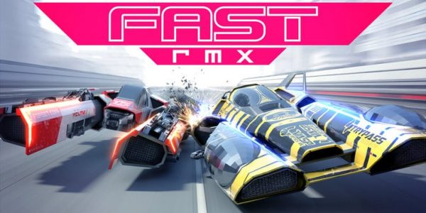 Nintendo Switch: Fast RMX and Shovel Knight indie games ready for launch