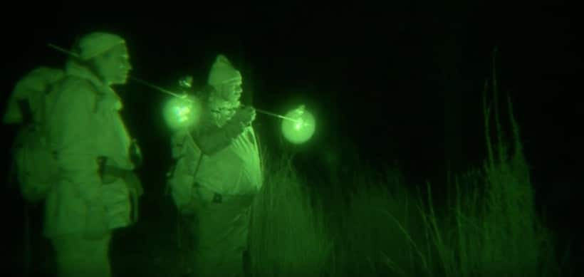 Whos Stalking Whom >> Who S Stalking Whom On Finding Bigfoot