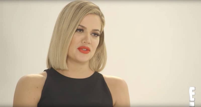 Khloe Kardashian talks about her divorce to Lamar Odom on this week's Revenge Body
