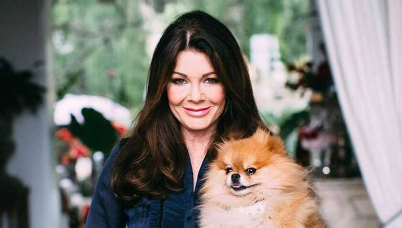 Lisa Vanderpump is a long-time advocate of animal welfare