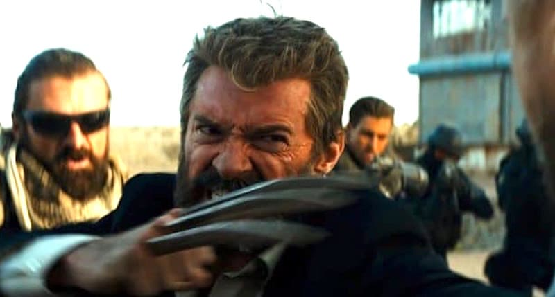 Movie review: Logan presents the definitive Wolverine on the big screen