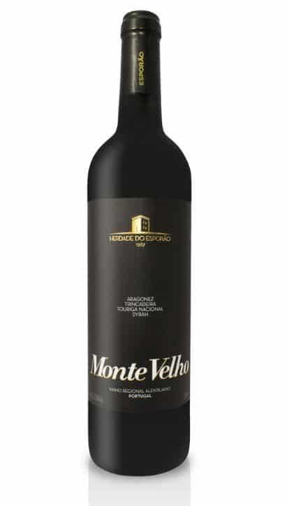 Monte Velho (Herdade Do Esporao) 2015 Vinho Regional Alentejano