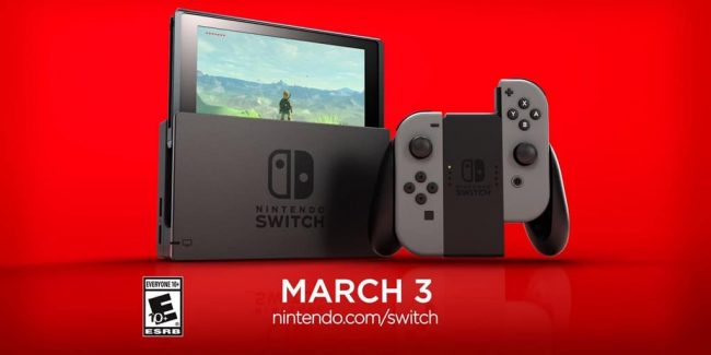 Nintendo Switch: Check out Nintendo's first-ever Super Bowl ad before it airs