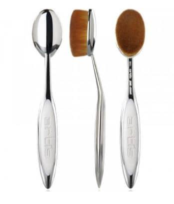 Artis Elite Collection Oval 7 Brush