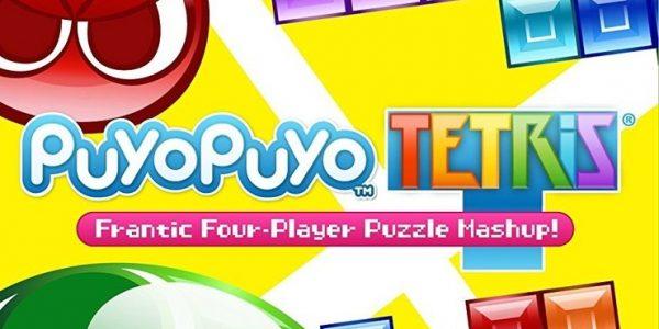 Puyo Puyo Tetris coming to PS4 and Nintendo Switch