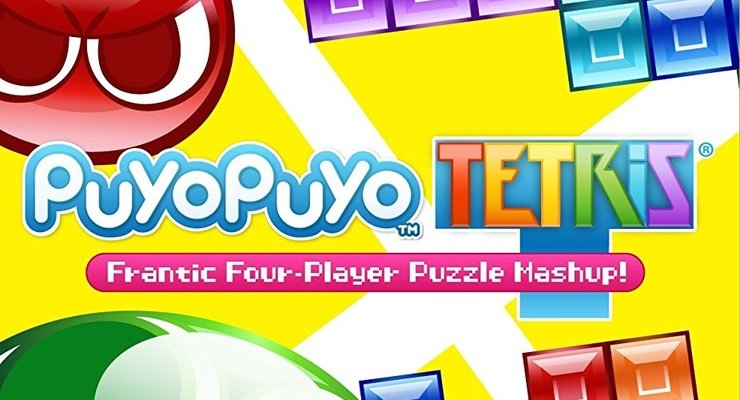 Puyo Puyo Tetris coming to PS4 and Nintendo Switch