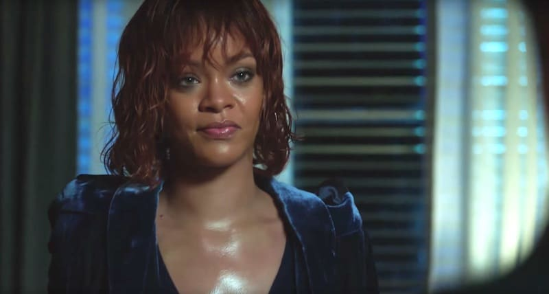 Bates motel what is it about and should you watch it rihanna as marion crane in season 5 of bates motel voltagebd Gallery