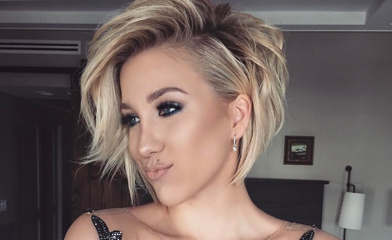 Who is Savannah Chrisley from Chrisley Knows Best? We found out! Someone Writing