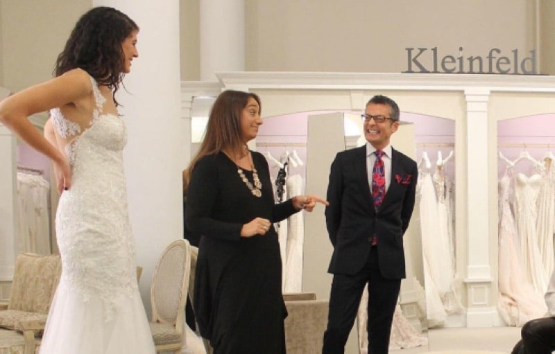 Say Yes To The Dress Special With Randy Fenoli Presents