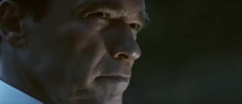 Arnold Schwarzenegger Mobile Strike commerical