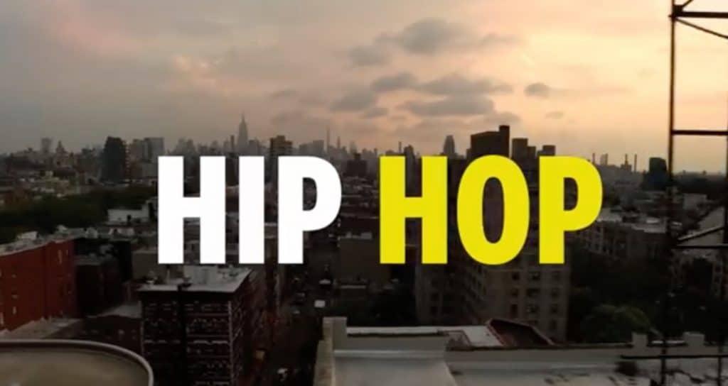 The Breaks series on VH1