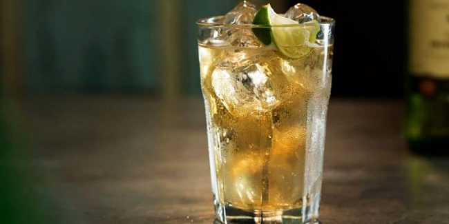 Three tasty St. Patrick's Day cocktails and some Irish history from Jameson