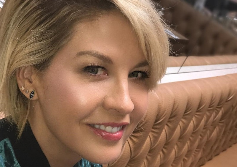 Jenna Elfman: Who is the star of ABC's new comedy show Imaginary Mary?