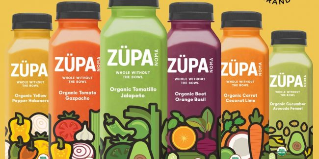 Our top food and drink picks from Natural Products Expo West 2017 by category