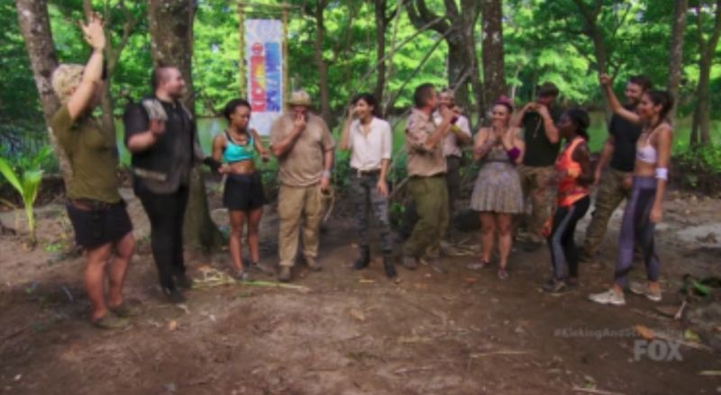 Kicking & Screaming recap: The invisibility cloak and worm whisperer edition
