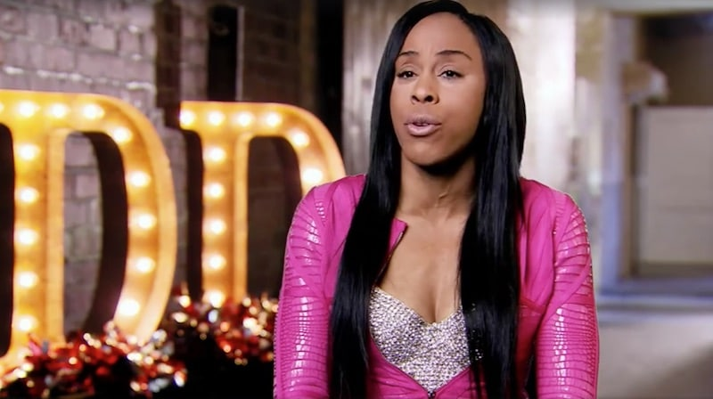 Miss D vows revenge on Black Ice on this week's Bring It!
