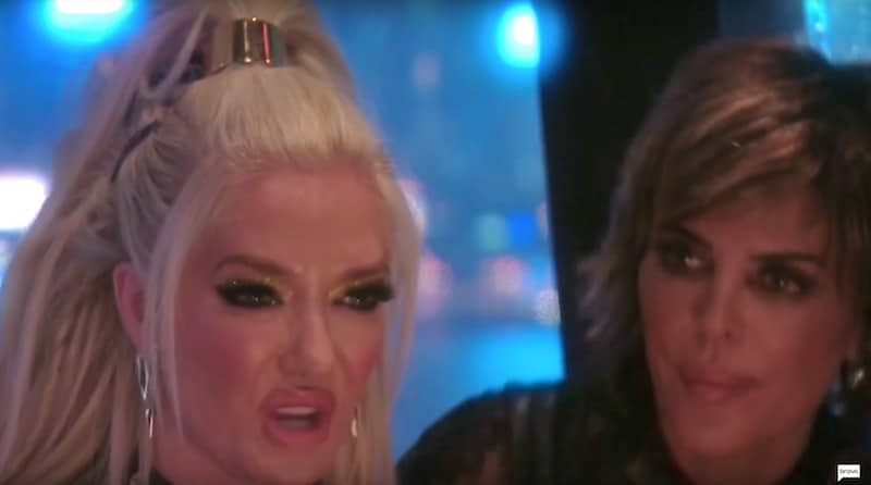 Erika Girardi has meltdown in Hong Kong on The Real Housewives of Beverly Hills
