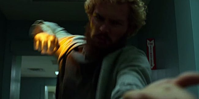 The power of the Iron Fist is acquired through a trial and there have been a long line of such warriors