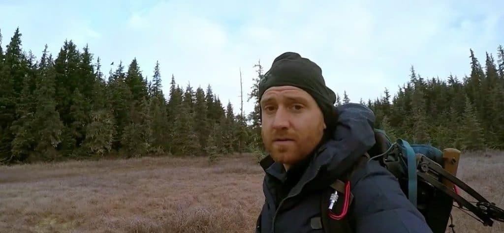 Hacking the Wild Alaska