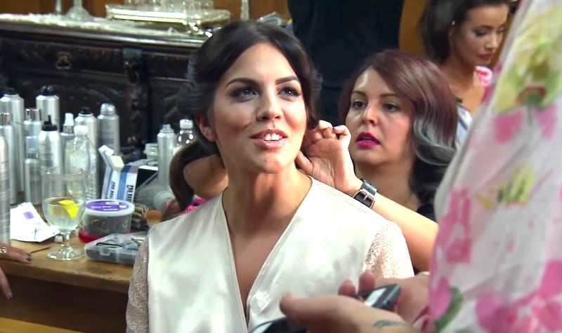 Katie Maloney and Tom Schwartz's wedding on Vanderpump Rules
