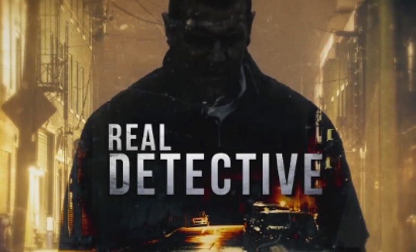 Real Detective features FBI Special Agent Jeff Rinek who helped solve Frankie Proctor kidnap case