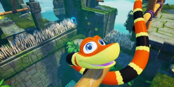 Nintendo eShop downloads: New releases include Snake Pass, Pikmin 2 and Metal Slug