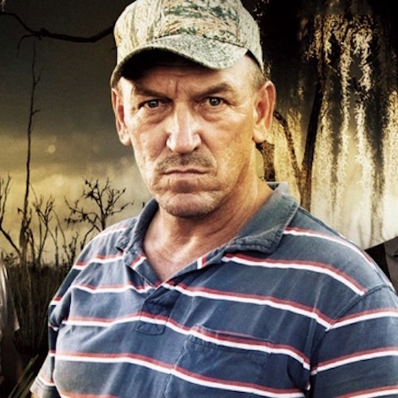 Swamp People picture