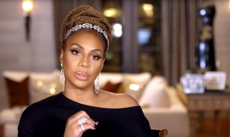 Tamar talks about her difficult year on Season 6 of Braxton Family Values