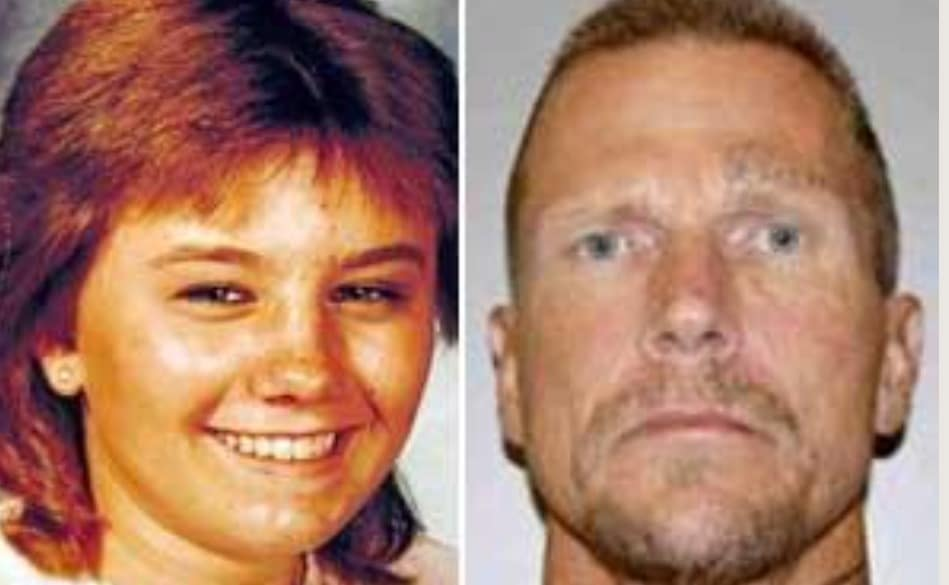 Tina Faelz murder by Steven Carlson features on Cold Case Files