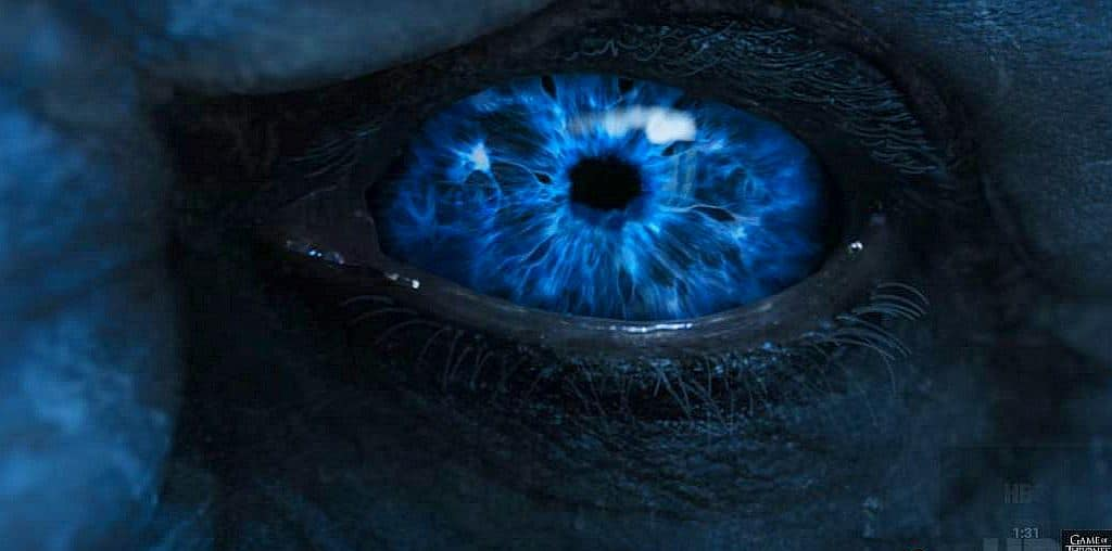 New ice cold Game of Thrones video drops some heavy clues for Season 7