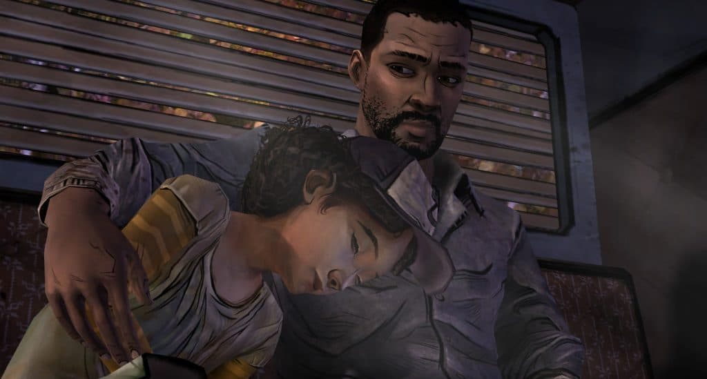 Review: The Walking Dead game is a devastating examination of human grief
