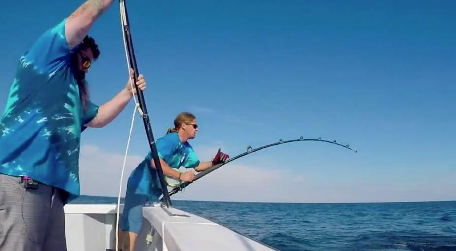 Wicked Tuna Season 6 on Hot Tuna